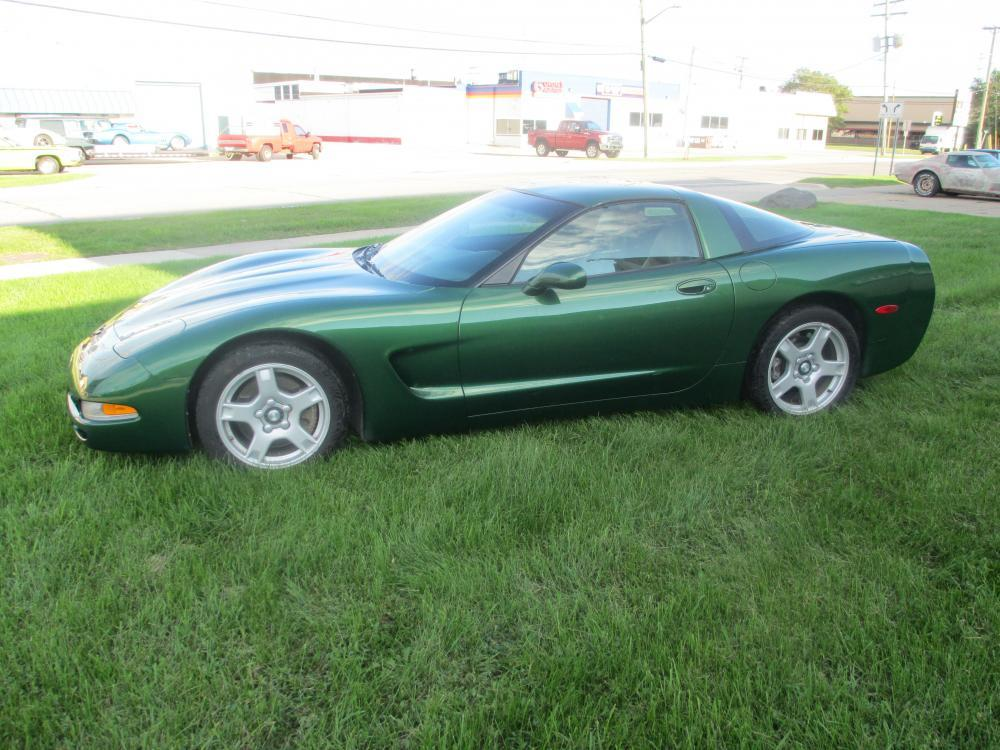 C5 Corvettes For Sale 1997-2004